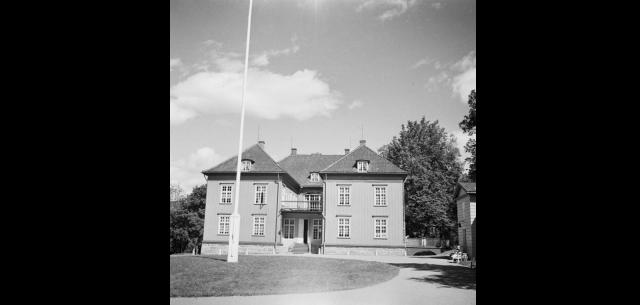 eidsvollsbygningen